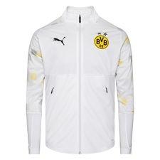 Dortmund Jacka Stadium - Vit/Gul