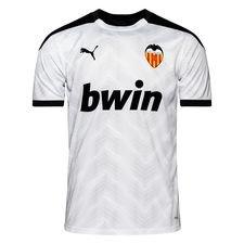 Valencia Tränings T-Shirt Stadium - Vit/Grå