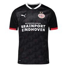 PSV Eindhoven 3. Trøje 2020/21