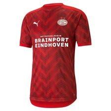 PSV Eindhoven Tränings T-Shirt Stadium - Röd/Röd