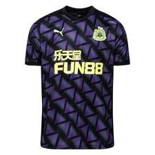 Newcastle United Tredjetröja 2020/21