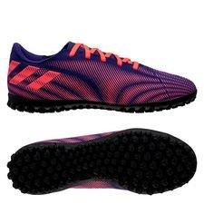 adidas Nemeziz .4 TF Precision to Blur - Lilla/Pink/Grøn Børn