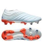 adidas Copa 20+ FG/AG Glory Hunter - Bleu/Bleu/Coral