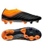 adidas Copa 20+ FG/AG Precision To Blur - Noir/Orange