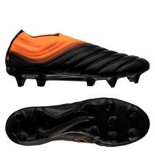 adidas Copa 20+ SG - Sort/Orange
