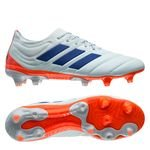 adidas Copa 20.1 FG/AG Glory Hunter - Bleu/Bleu/Coral