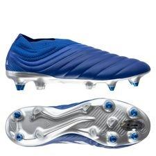 adidas Copa 20+ SG - Blå/Sølv