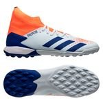 adidas Predator 20.3 TF Glory Hunter - Bleu/Bleu/Coral