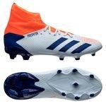 adidas Predator 20.3 FG/AG Glory Hunter - Bleu/Bleu/Coral