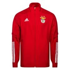 Benfica Jacka Presentation - Röd/Vit