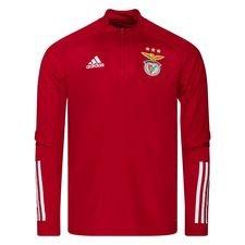 Benfica Träningströja - Röd/Vit