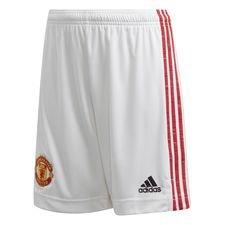 Manchester United Hemmashorts 2020/21 Barn
