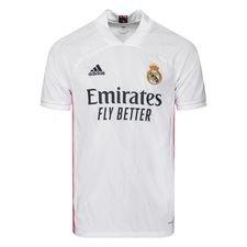 Real Madrid Hemmatröja 2020/21