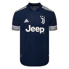 Juventus Bortatröja 2020/21 Authentic