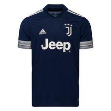 Juventus Bortatröja 2020/21 Barn