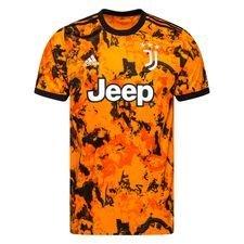 Juventus Tredjetröja 2020/21 Barn