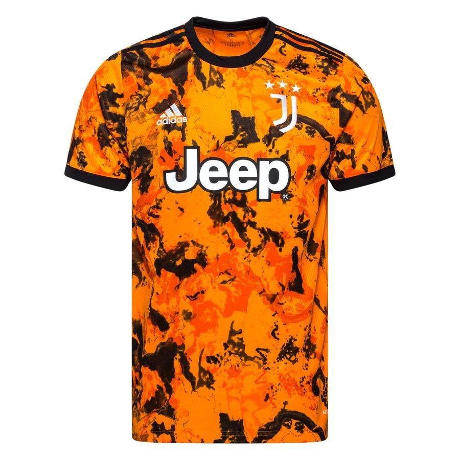 Juventus 3. Trøje 2020/21 Børn