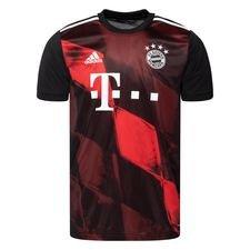 Bayern München Tredjetröja 2020/21