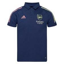 Arsenal Piké - Navy/Gul