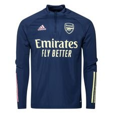 Arsenal Træningstrøje - Navy/Gul thumbnail