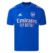 Arsenal Tränings T-Shirt - Blå
