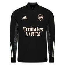 Arsenal Träningströja Ultimate EU - Svart/Vit