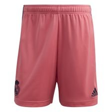 Real Madrid Bortashorts 2020/21 Barn