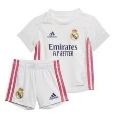 Real Madrid Hemmatröja 2020/21 Mini-Kit Barn