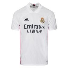 Real Madrid Hemmatröja 2020/21 Barn