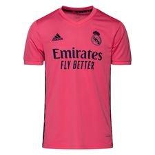 Real Madrid Bortatröja 2020/21 Barn