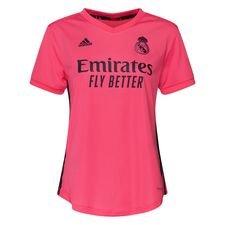 Real Madrid Bortatröja 2020/21 Dam