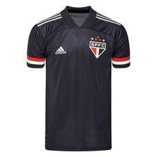 São Paulo FC 3. Trøje 2020/21