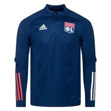 Lyon Träningströja - Blå