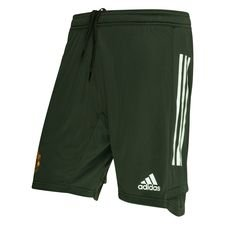 Manchester United Shorts - Grön