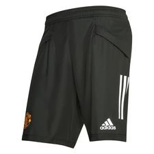 Manchester United Shorts Downtown - Grön