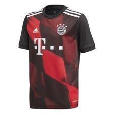 Bayern München Tredjetröja 2020/21 Barn