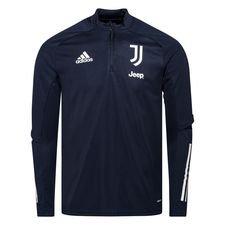 Juventus Träningströja - Navy/Grå