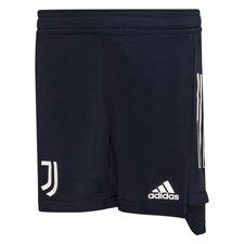 Juventus Shorts - Navy/Grå Barn