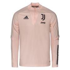 Juventus Träningströja - Rosa/Navy