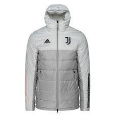 Juventus Vinterjacka - Grå/Navy