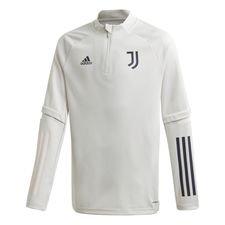 Juventus Träningströja - Grå/Navy Barn