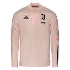 Juventus Träningströja - Rosa/Navy Barn