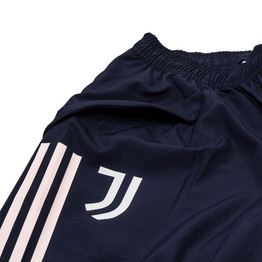 Juventus Bas de Survêtement Presentation Bleu MarineGris