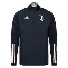 Juventus Träningströja Warm - Navy/Grå
