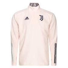 Juventus Träningströja Warm - Rosa/Navy