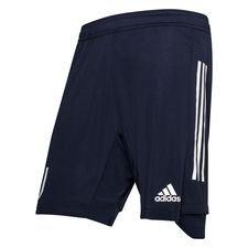 Juventus Shorts - Navy/Grå