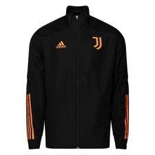 Juventus Jacka Presentation EU - Svart/Orange