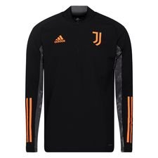 Juventus Träningströja Ultimate EU - Svart/Orange
