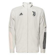 Juventus Jacka Presentation - Grå/Navy