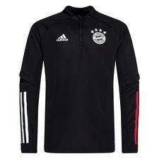 Bayern München Träningströja - Svart/Röd Barn